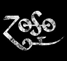 Zoso by monsterplanet