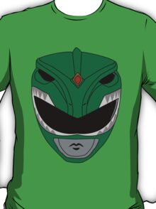 Tommy (Mighty Morphin' Power Rangers) T-Shirt