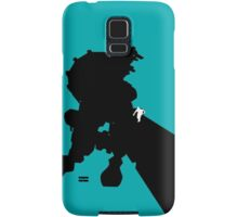 Gaius - Colossus No. 3 (Shadow of the Colossus) Samsung Galaxy Case/Skin