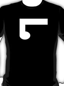 ElementLad - Logo White T-Shirt