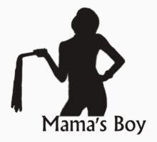 Momma's boy by MissJane