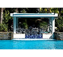 'Resort 2' Photographic Print
