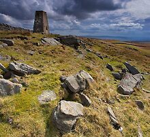 Capplestone Trig by Andrew Leighton