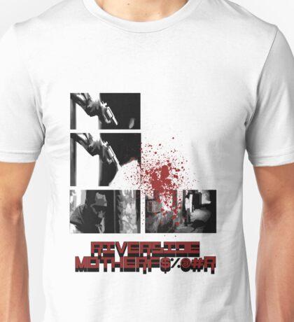 Riverside Motherfucker! Unisex T-Shirt