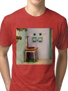 That Useless Ironing Board Tri-blend T-Shirt