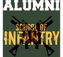 School of Infantry Alumni Photographic Print