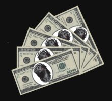 in cash we trust  by paroe