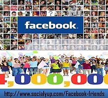 Best Place to Buy Targeted Facebook Friends  by SocialYupp