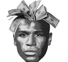 Money Mayweather by ches98