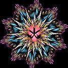 flower in chips by innacas