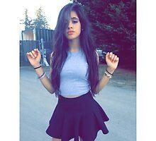 Camila by DanniMichelle