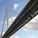Batman Bridge by BRogers