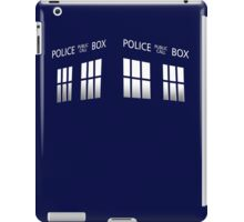 Time Box iPad Case/Skin