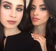 Camila and Lauren by DanniMichelle
