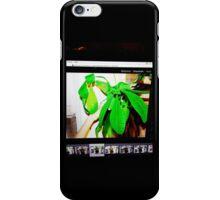 Berscreen iPhone Case/Skin
