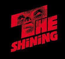 The shining by Samantha Lusher