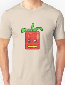 Sir Sebastian Strawberry T-Shirt