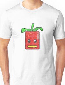 Sir Sebastian Strawberry Unisex T-Shirt