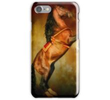Andalusian Stallion iPhone Case/Skin