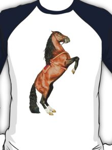 Andalusian Stallion T-Shirt