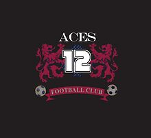 Aces FC - I'm the 12th man! by BenM7