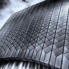 Sydney Opera House by Matthew Jones