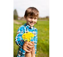 mother day concept Photographic Print