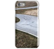 21.4.2015: Curvy Road iPhone Case/Skin