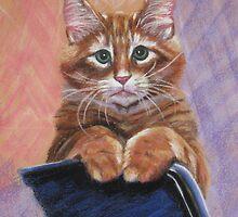 Ginger by irenak