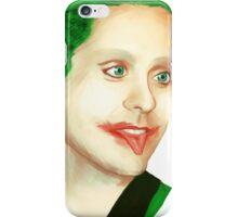 Joker BOO iPhone Case/Skin