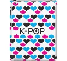 K-POP holic iPad Case/Skin