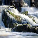 21.4.2015: Rapids and Old Dam III by Petri Volanen
