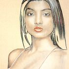 Anchal by Peter Brandt