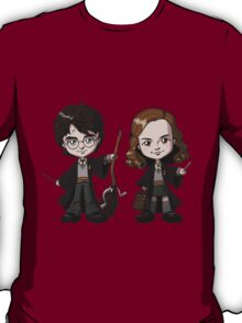 harry potter and hermione kids T-Shirt
