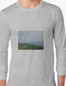 LAND BY SEA Long Sleeve T-Shirt