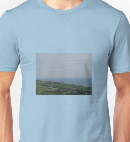 LAND BY SEA Unisex T-Shirt