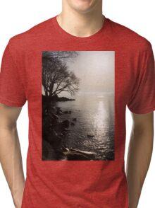 A Bright New Day Tri-blend T-Shirt