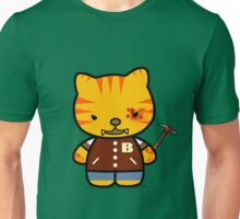 Hotline Kitty Tony Unisex T-Shirt