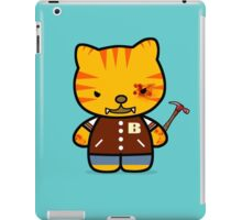 Hotline Kitty Tony iPad Case/Skin