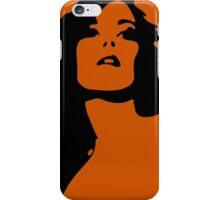 The Gaze iPhone Case/Skin