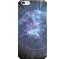 planetary birth iPhone Case/Skin