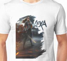 Lexa: To War Unisex T-Shirt