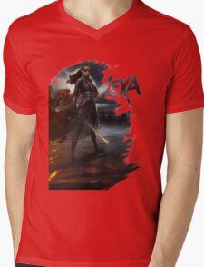 Lexa: To War T-Shirt