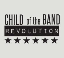 'Band' revolution -T by stillheaven
