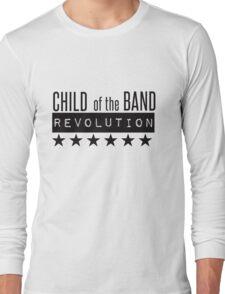 'Band' revolution -T Long Sleeve T-Shirt