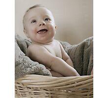 Camera Ham Photographic Print