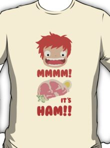 IT´S HAM! T-Shirt
