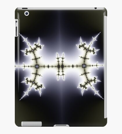 Pioneer Outpost No. 2 iPad Case/Skin