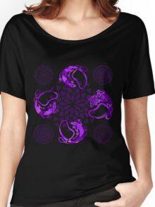 Dream Lizards Women's Relaxed Fit T-Shirt