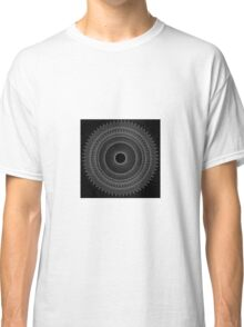 Math is the Nature of Reality Classic T-Shirt
